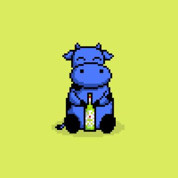 Bluecow4