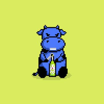 Bluecow5
