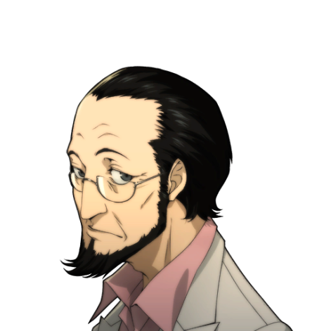 P5_portrait_of_Sojiro_Sakura's_casual_attire