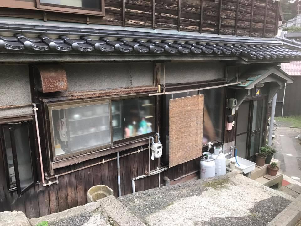 makotos house